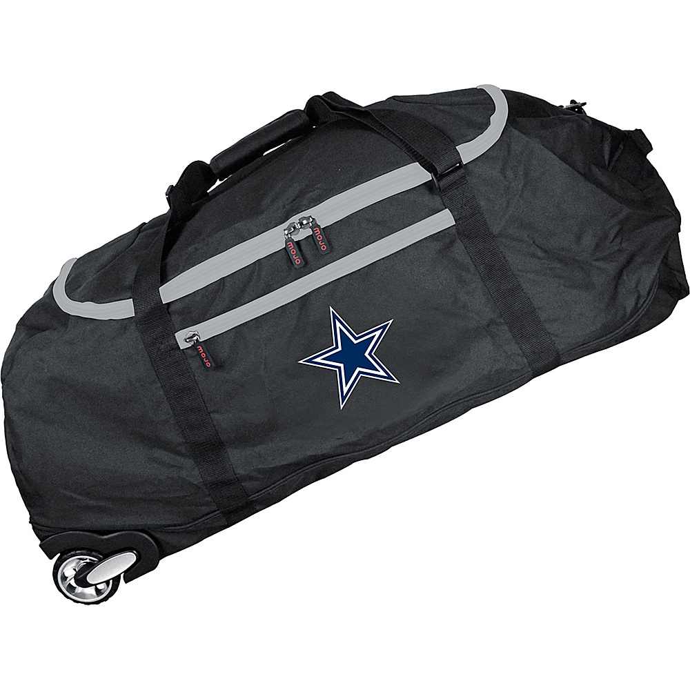 MOJO Denco NFL 36 Collapsible Duffle Dallas Cowboys - MOJO Denco Travel Duffels - Duffels, Travel Duffels