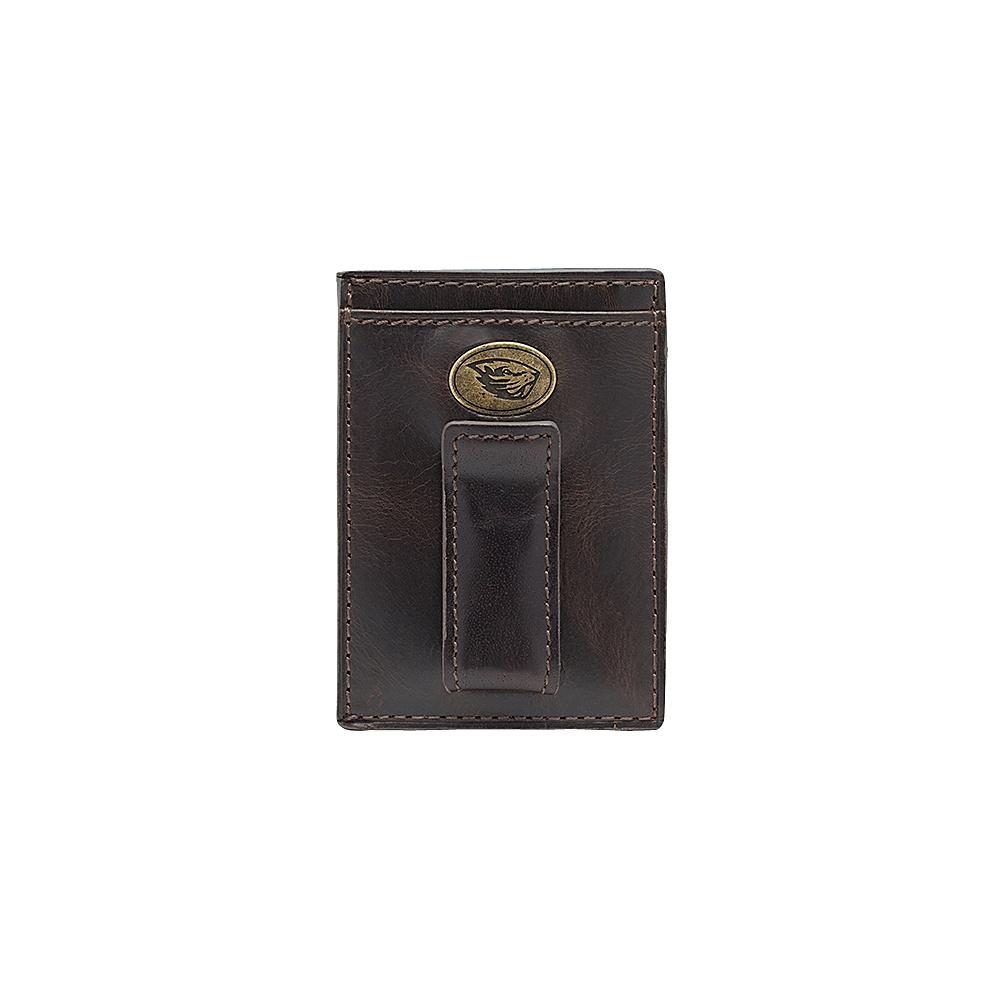 Jack Mason League NCAA Legacy Front Pocket Wallet Oregon State Beavers - Jack Mason League Mens Wallets - Work Bags & Briefcases, Men's Wallets