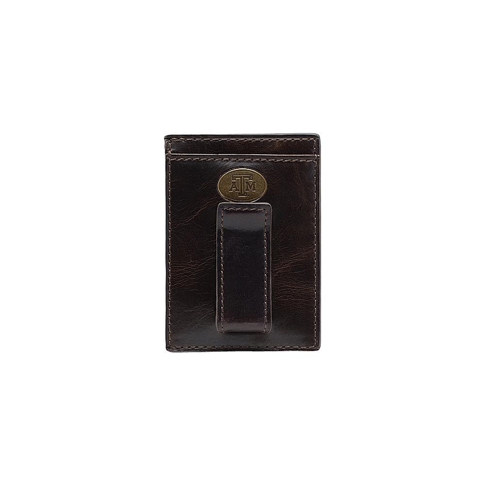 Jack Mason League NCAA Legacy Front Pocket Wallet Texas A&M Aggies - Jack Mason League Mens Wallets - Work Bags & Briefcases, Men's Wallets