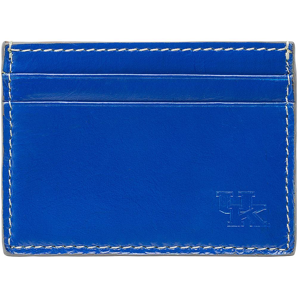 Jack Mason League NCAA Gameday Card Case Kentucky Wildcats - Jack Mason League Mens Wallets - Work Bags & Briefcases, Men's Wallets