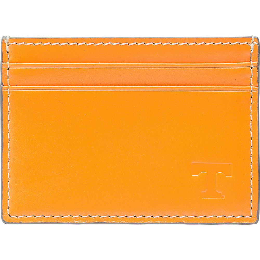 Jack Mason League NCAA Gameday Card Case Tennessee Volunteers - Jack Mason League Mens Wallets - Work Bags & Briefcases, Men's Wallets
