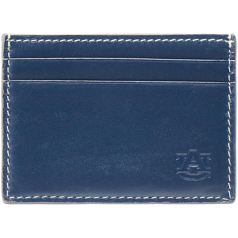 Jack Mason League NCAA Gameday Card Case Auburn Tigers - Jack Mason League Mens Wallets - Work Bags & Briefcases, Men's Wallets