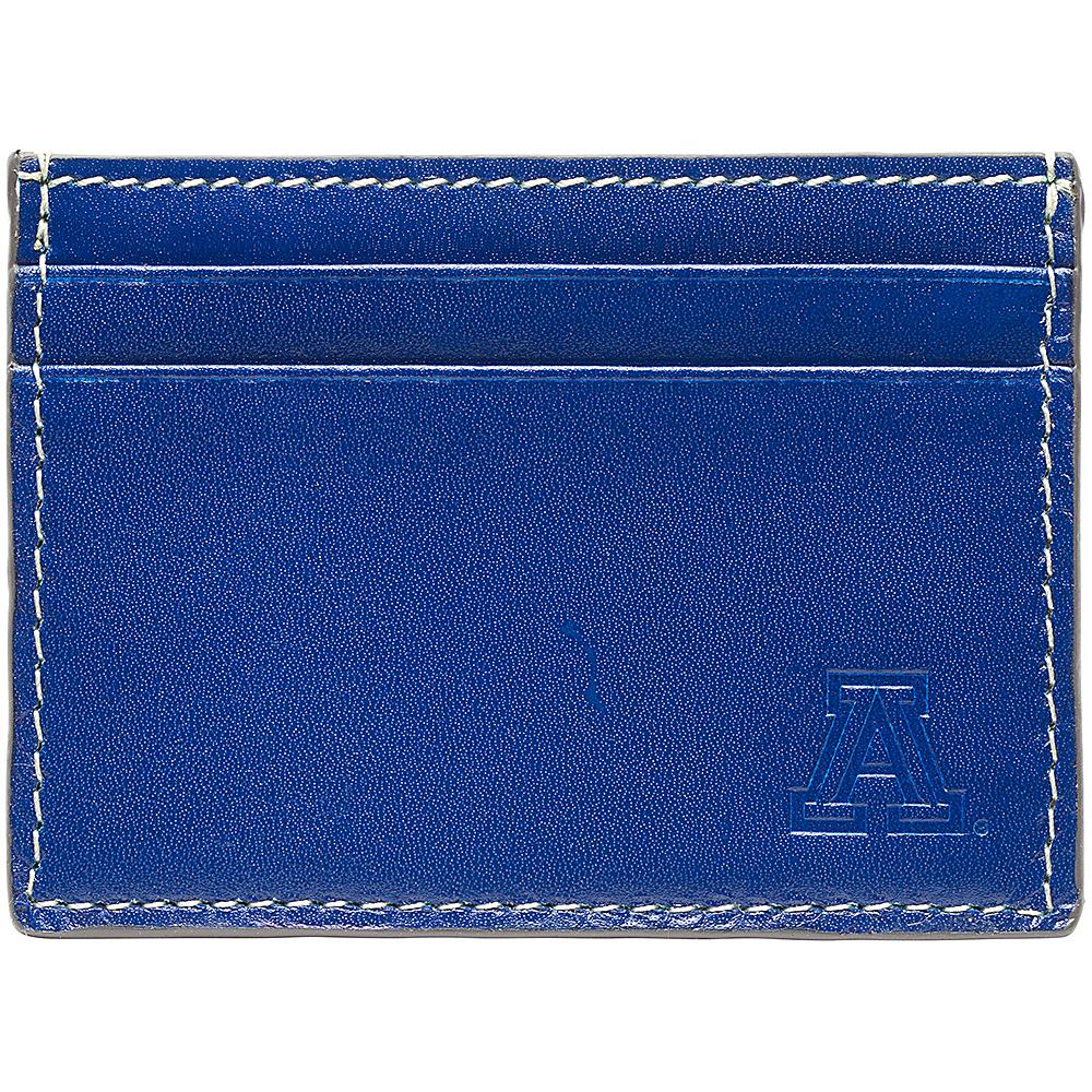 Jack Mason League NCAA Gameday Card Case Arizona Wildcats - Jack Mason League Mens Wallets - Work Bags & Briefcases, Men's Wallets