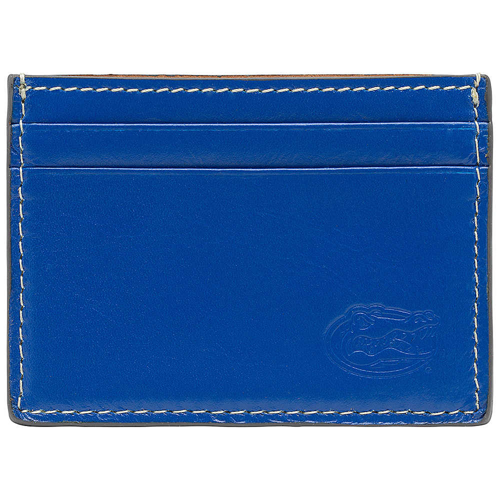 Jack Mason League NCAA Gameday Card Case Florida Gators - Jack Mason League Mens Wallets - Work Bags & Briefcases, Men's Wallets