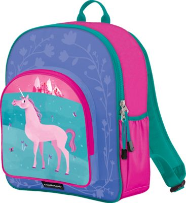 Crocodile Creek Inc Crocodile Creek Inc Unicorn Backpack Unicorn - Crocodile Creek Inc Kids' Backpacks