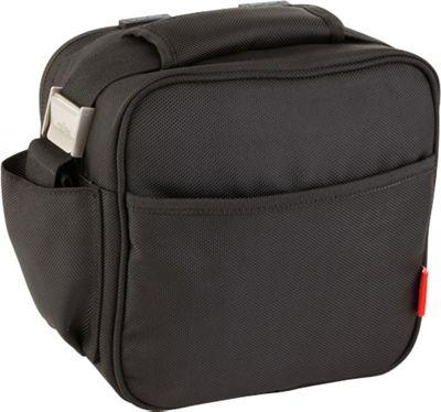 Valira Nomad Soft Lunch Bag Black - Valira Travel Coolers