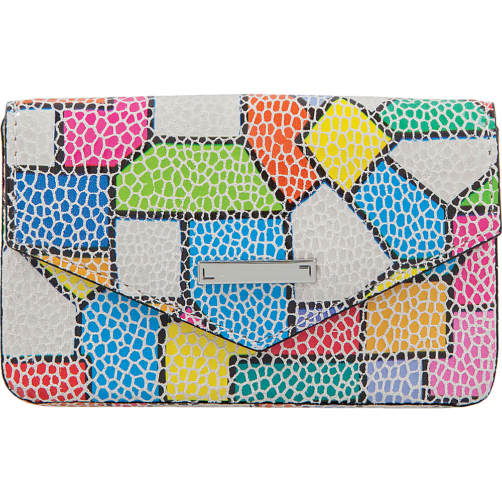 Lodis Zaragoza Maya Card Case Multi - Lodis Womens SLG Other - Women's SLG, Women's SLG Other