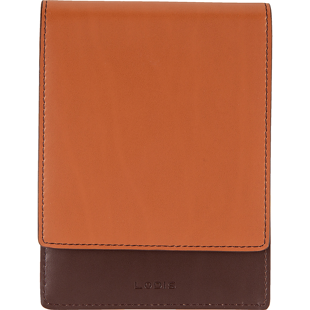 Lodis Audrey RFID Skyler Passport Wallet New Toffee - Lodis Travel Wallets - Travel Accessories, Travel Wallets