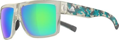 Image of adidas sunglasses 3Matic Sunglasses Camo - adidas sunglasses Eyewear