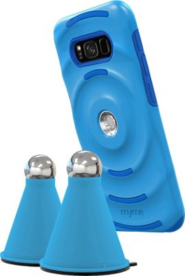 Unity MyMe Unity System + Extra Cradle for Samsung 8 Blue - Unity Electronic Cases
