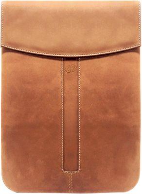 MacCase Premium Leather iPad Pro 9.7 Sleeve Vintage - MacCase Electronic Cases