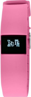 Wired Fitness Tracker Watch Pink - Wired Wearable Technology