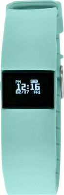 Wired Fitness Tracker Watch Mint - Wired Wearable Technology