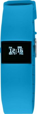 Wired Fitness Tracker Watch Atomic Blue - Wired Wearable Technology