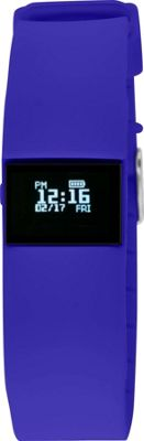 Wired Fitness Tracker Watch Cobalt - Wired Wearable Technology