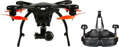 ehang Ghostdrone 2.0 Android VR Black / Orange - ehang Cameras