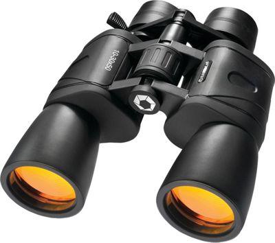 Barska Gladiator Zoom Binoculars 10-30x50mm Black - Barska Sports Accessories