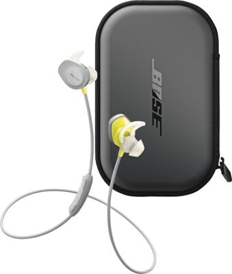 how to put bose headphones in case