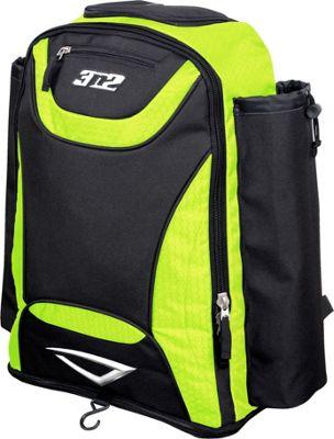 3N2 Revo Bat Bag Backpack Yellow - 3N2 Gym Bags