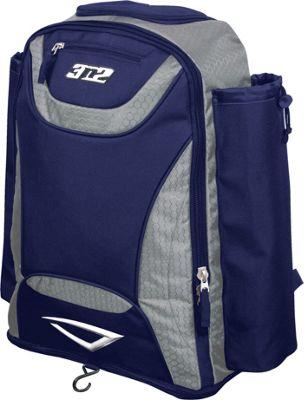 3N2 Revo Bat Bag Backpack Blue - 3N2 Gym Bags