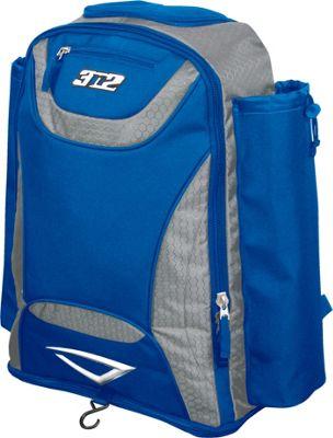 3N2 Revo Bat Bag Backpack Royal - 3N2 Gym Bags