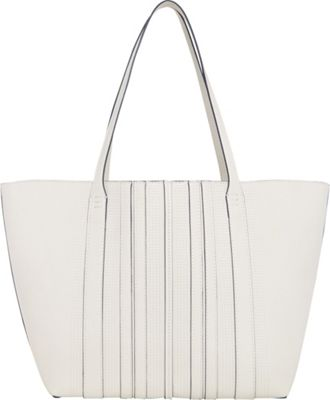 Splendid Key Biscayne Tote White - Splendid Designer Handbags