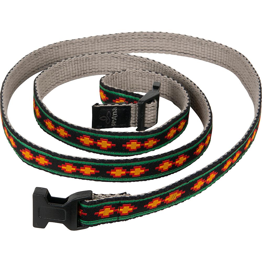 PrAna Chalkbag Cotton Belt Rasta - PrAna Sports Accessories - Sports, Sports Accessories