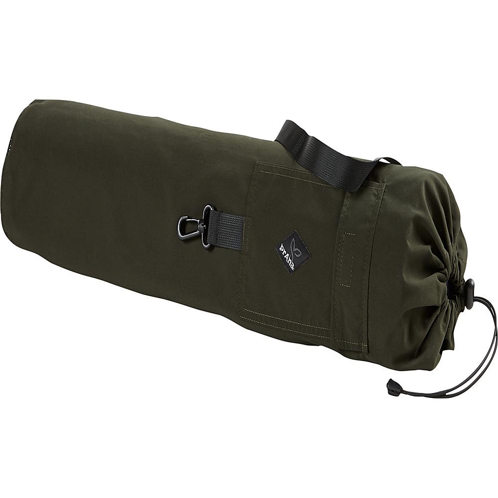 PrAna Steadfast Mat Bag Cargo Green - PrAna Sports Accessories - Sports, Sports Accessories