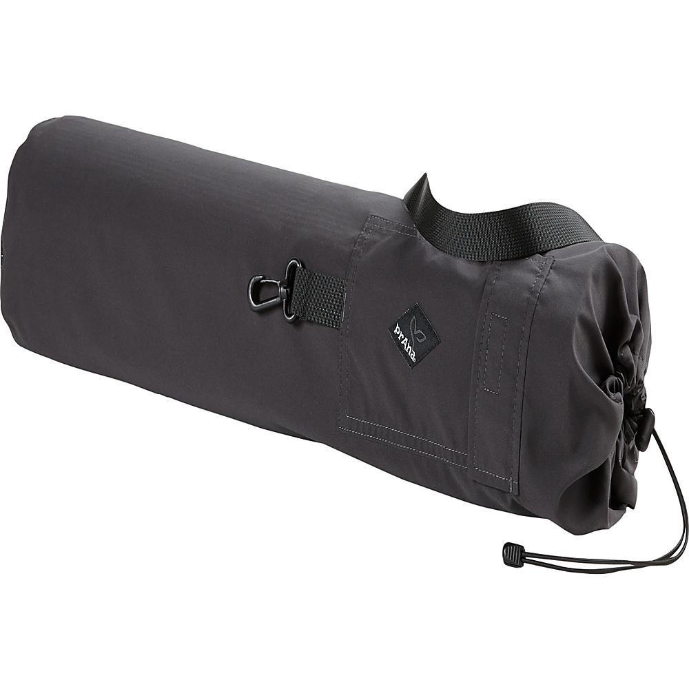 PrAna Steadfast Mat Bag Coal - PrAna Sports Accessories - Sports, Sports Accessories