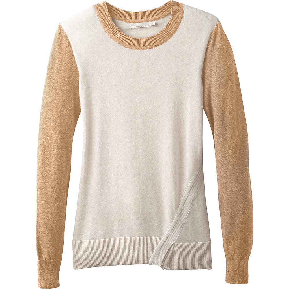 PrAna Ansleigh Sweater M - Winter Combo - PrAna Womens Apparel - Apparel & Footwear, Women's Apparel