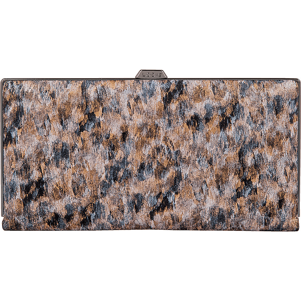 Lodis Roar RFID Quinn Clutch Wallet Toffee - Lodis Womens Wallets - Women's SLG, Women's Wallets