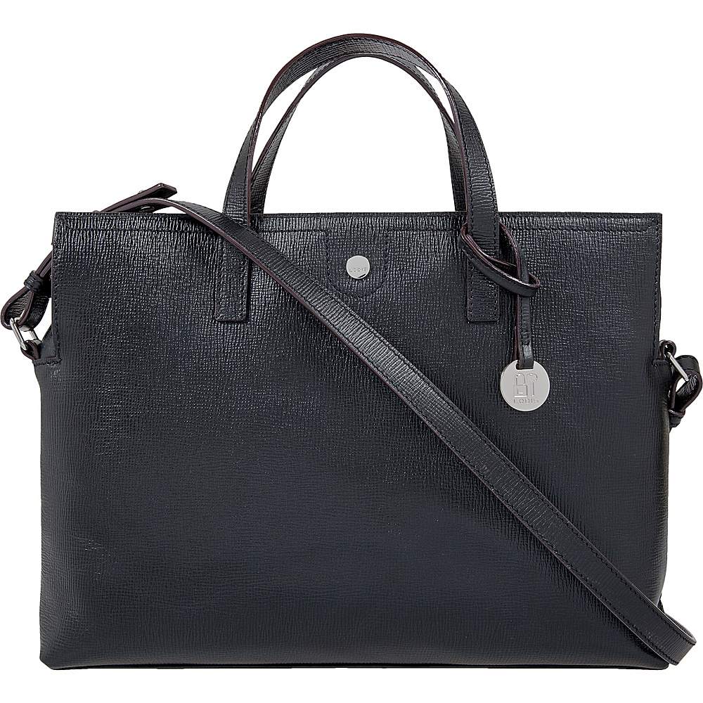 Lodis Business Chic RFID Judith Laptop Brief Black - Lodis Non-Wheeled Business Cases - Work Bags & Briefcases, Non-Wheeled Business Cases