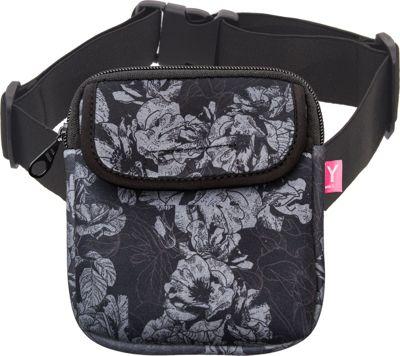 MyTagAlongs Rosebud Walking Bag Black - MyTagAlongs Sports Accessories