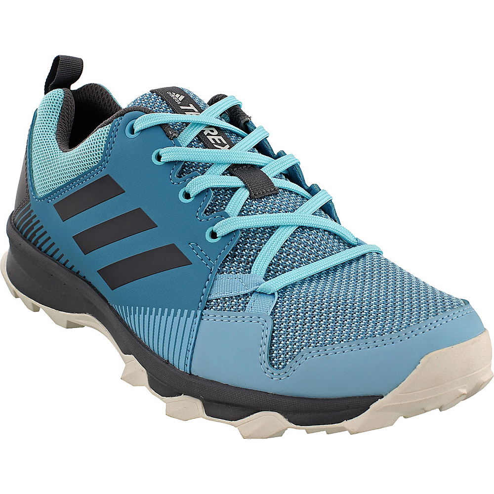 adidas outdoor Womens Terrex Tracerocker Shoe 9.5 - Vapour Blue/Grey Four/Icey Blue - adidas outdoor Womens Footwear - Apparel & Footwear, Women's Footwear