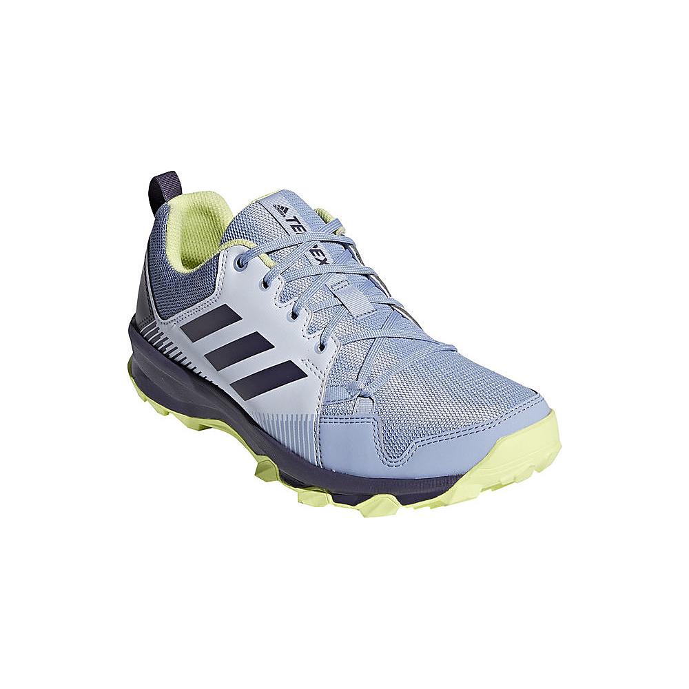 adidas outdoor Womens Terrex Tracerocker Shoe 5 - Aero Blue/Trace Purple/Semi Frozen Yellow - adidas outdoor Womens Footwear - Apparel & Footwear, Women's Footwear