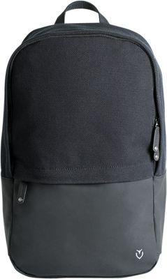 Vessel Pure Backpack Black - Vessel Laptop Backpacks
