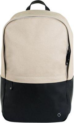 Vessel Pure Backpack Khaki - Vessel Laptop Backpacks