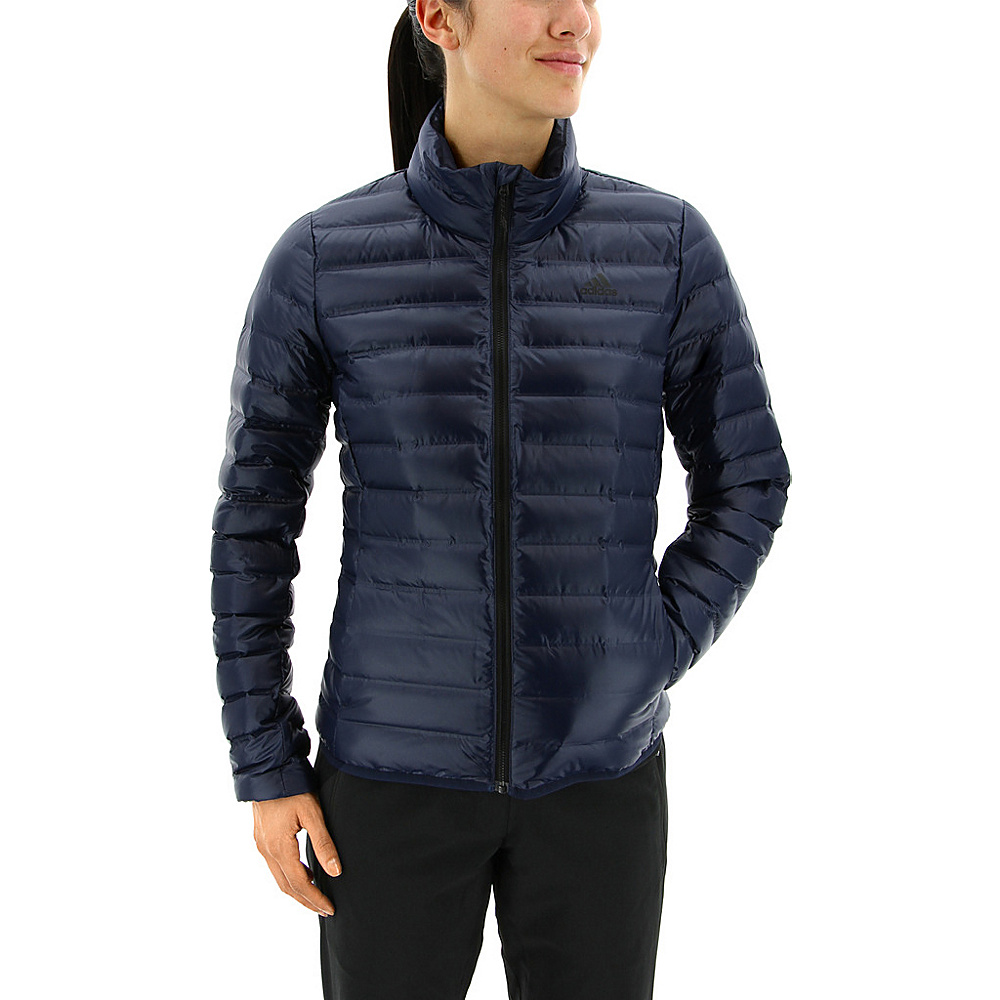 adidas outdoor Womens Varilite Jackets XL - Collegiate Navy - adidas outdoor Womens Apparel - Apparel & Footwear, Women's Apparel