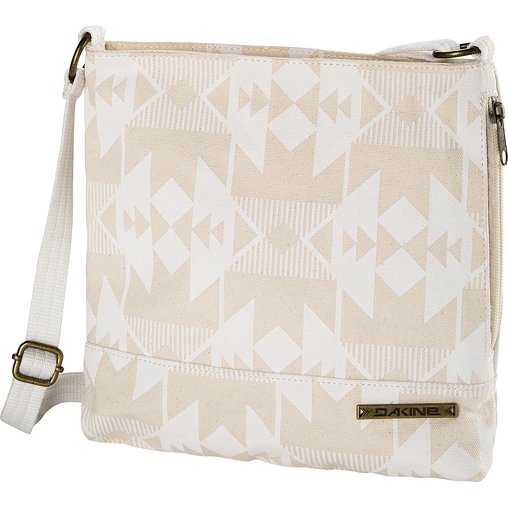 DAKINE Jodie Crossbody FIRESIDE II CANVAS - DAKINE Leather Handbags - Handbags, Leather Handbags
