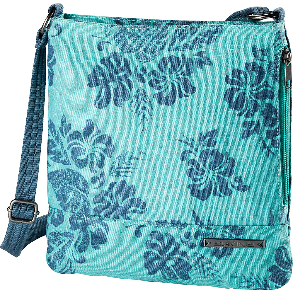 DAKINE Jodie Crossbody KALEA CANVAS - DAKINE Leather Handbags - Handbags, Leather Handbags