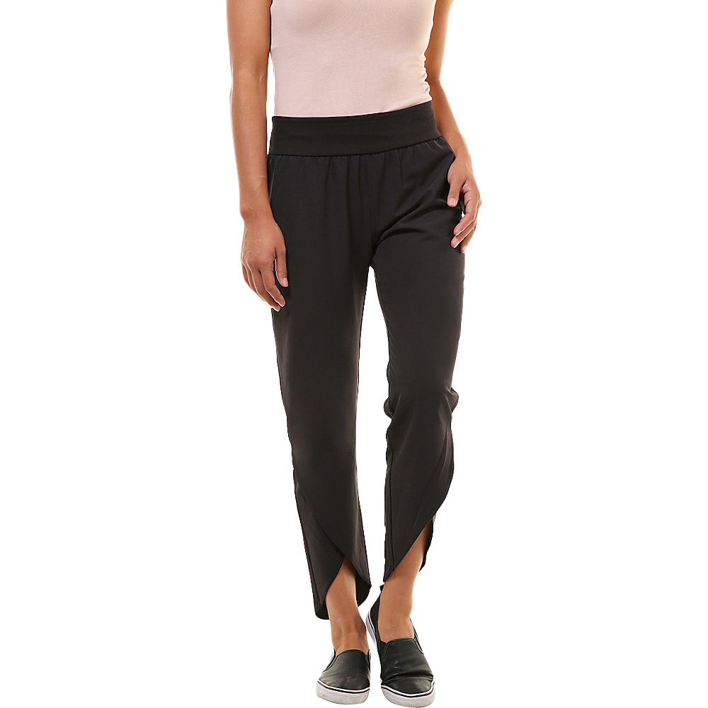 Soybu Petal Pant XS - Black - Soybu Mens Apparel - Apparel & Footwear, Men's Apparel