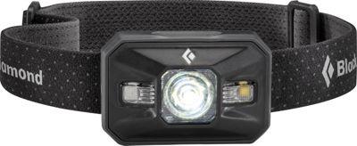 Black Diamond Storm Headlamp Black - Black Diamond Outdoor Accessories