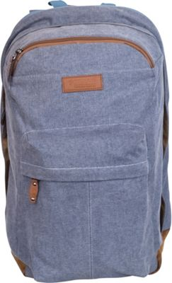 All of Us All of Us Supernova Laptop Backpack Blue - All of Us Business & Laptop Backpacks