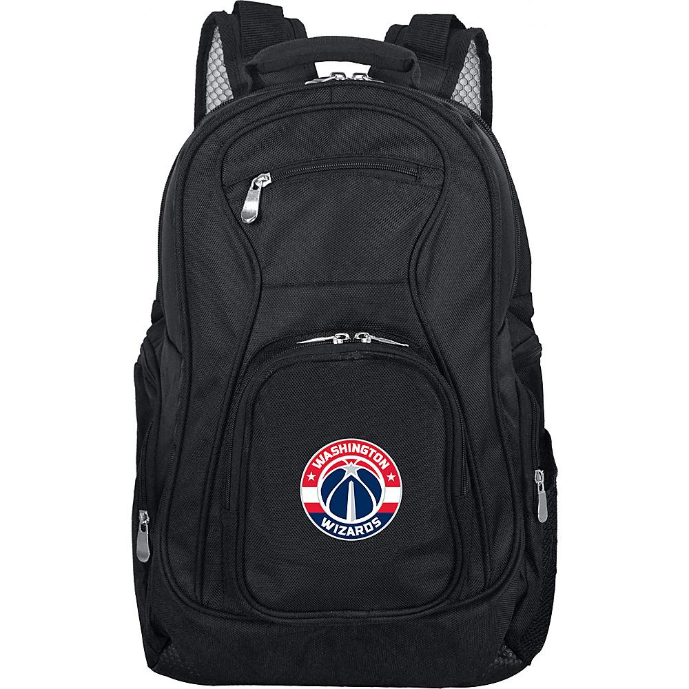 MOJO Denco NBA Laptop Backpack Washington Wizards - MOJO Denco Business & Laptop Backpacks - Backpacks, Business & Laptop Backpacks