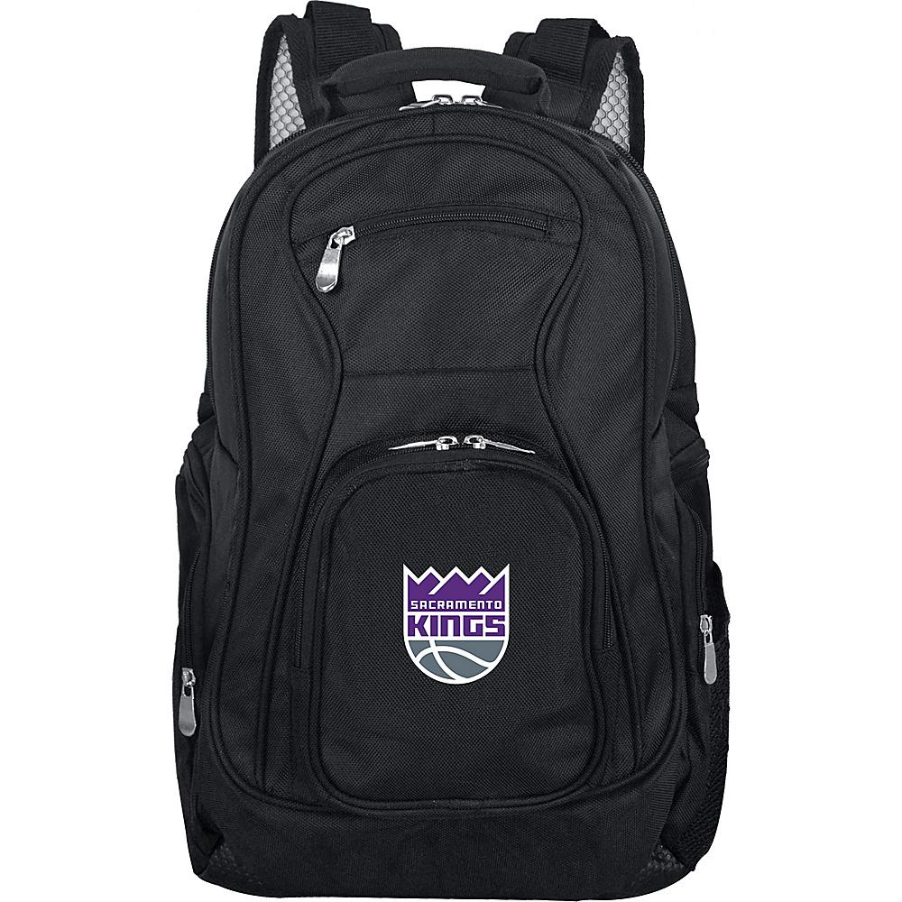 MOJO Denco NBA Laptop Backpack Sacramento Kings - MOJO Denco Business & Laptop Backpacks - Backpacks, Business & Laptop Backpacks