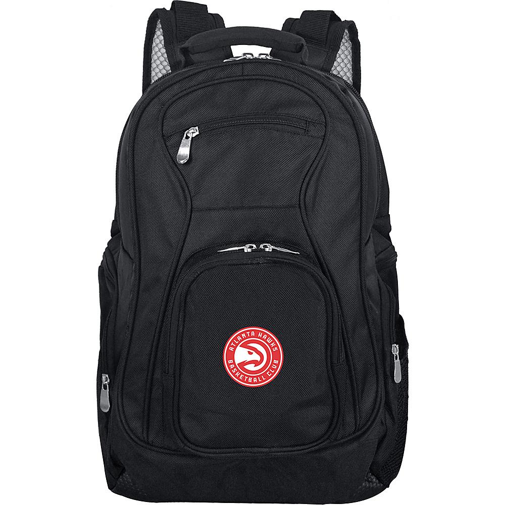 MOJO Denco NBA Laptop Backpack Atlanta Hawks - MOJO Denco Business & Laptop Backpacks - Backpacks, Business & Laptop Backpacks