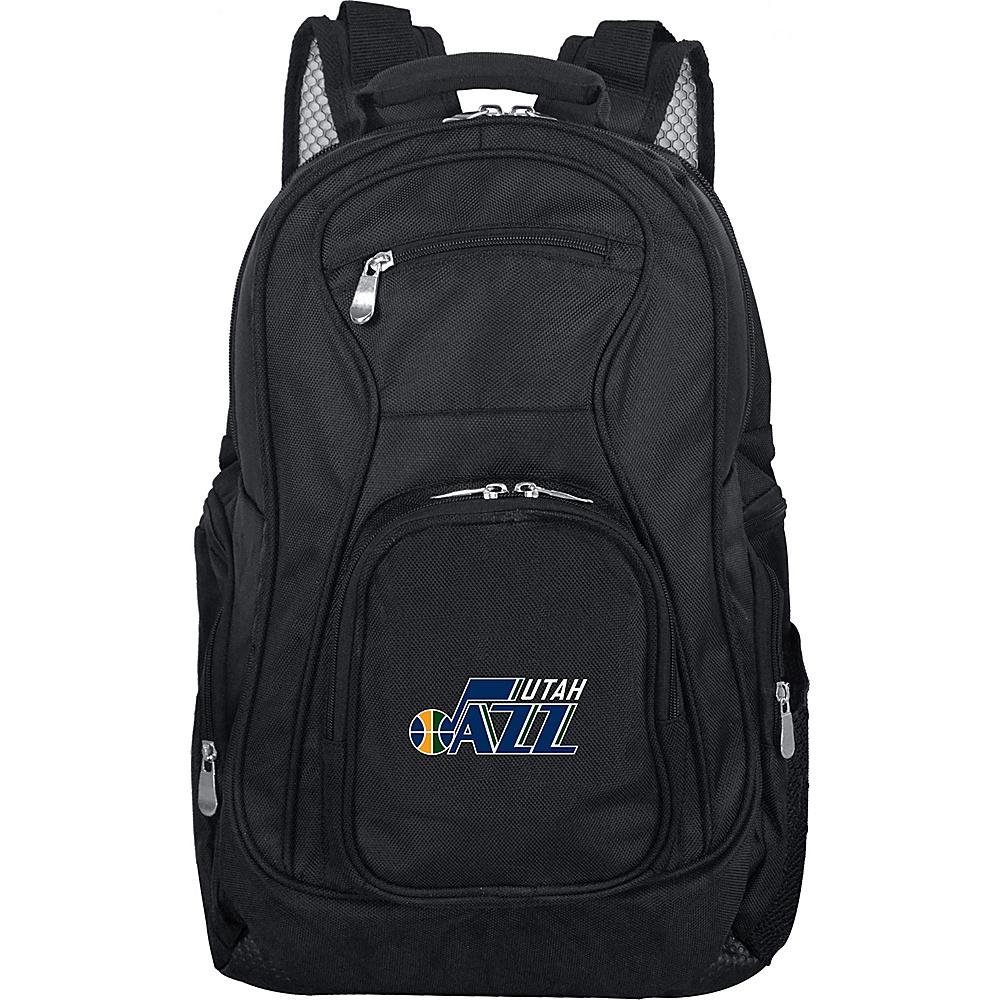 MOJO Denco NBA Laptop Backpack Utah Jazz - MOJO Denco Business & Laptop Backpacks - Backpacks, Business & Laptop Backpacks