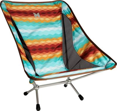 Alite Designs Mantis Chair Southwest Print - Alite Designs Outdoor Accessories