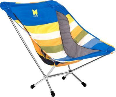 Alite Designs Mantis Chair Riptide Print - Alite Designs Outdoor Accessories