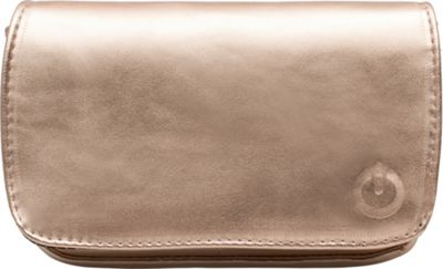 MYTAGALONGS Goddess Charger Case Rose Gold - MYTAGALONGS Electronic Cases